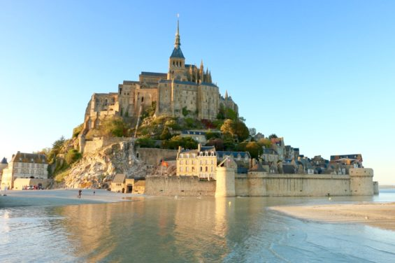 Road trip: Le Mont Saint Michel