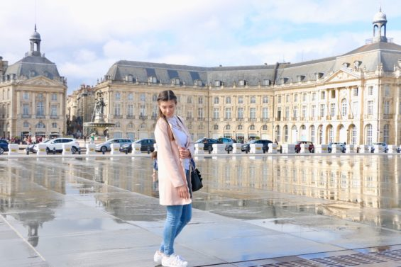 Road trip: Bordeaux