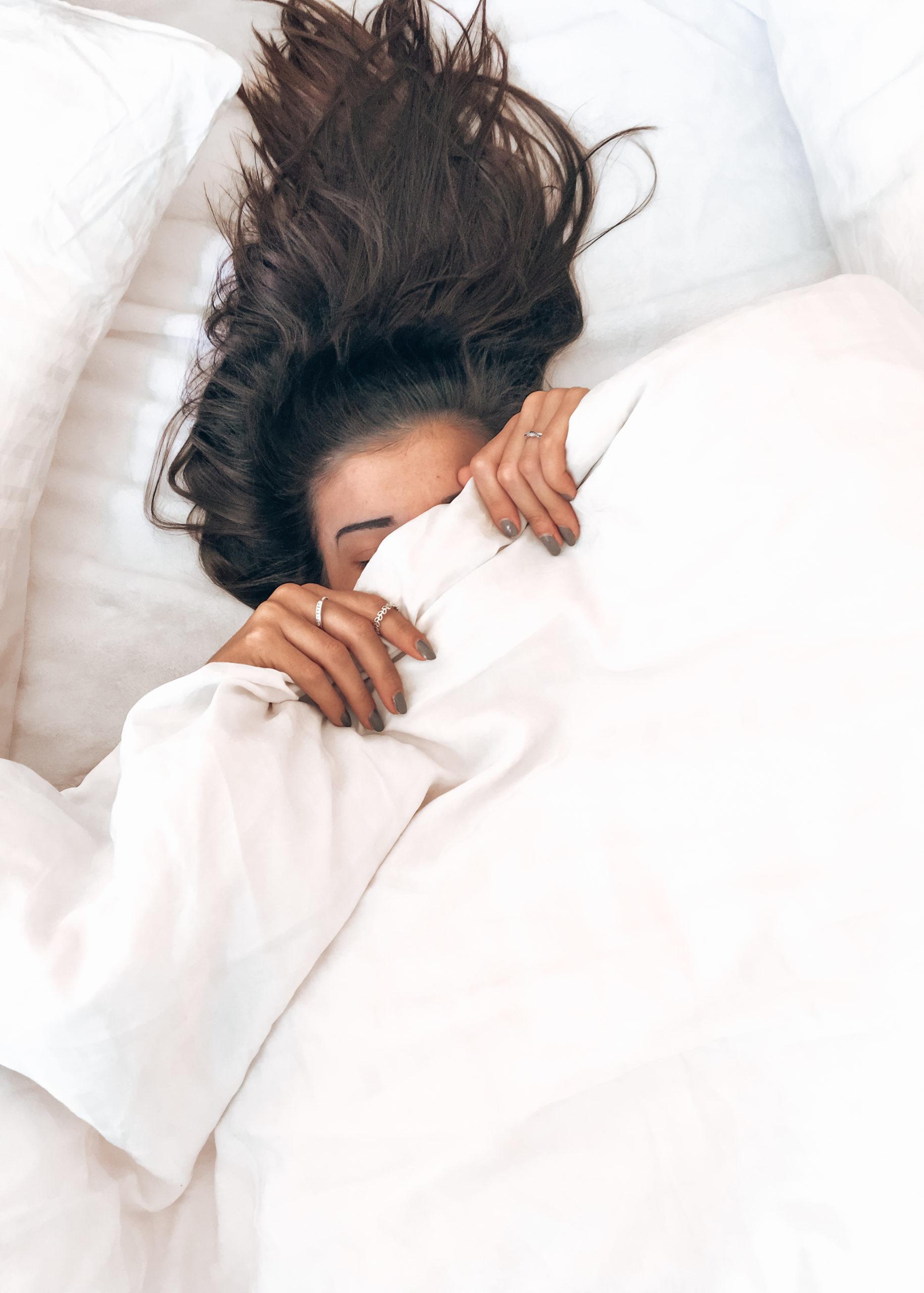 5 astuces pour vite s'endormir