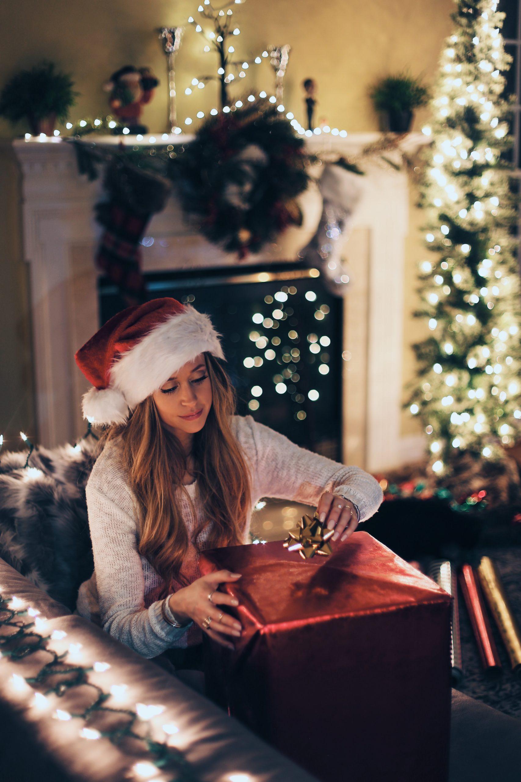 Comment faire ses cadeaux de Noël sans se ruiner ?