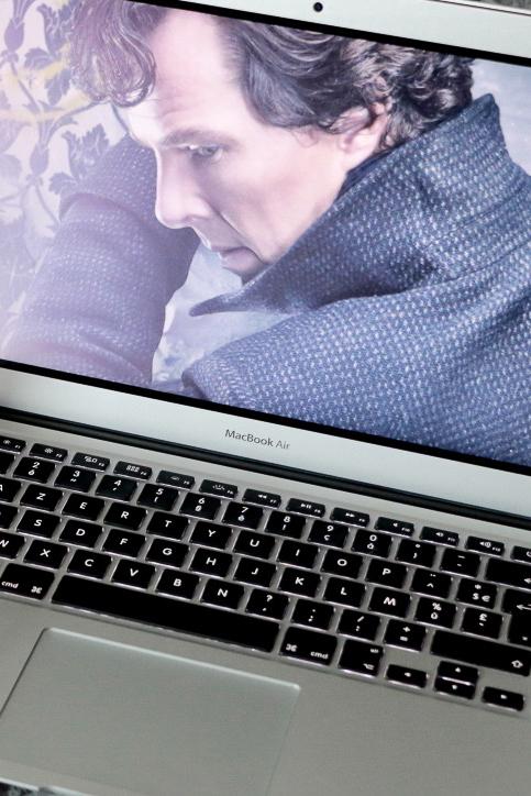Netflix: 5 raisons d'être accro à Sherlock