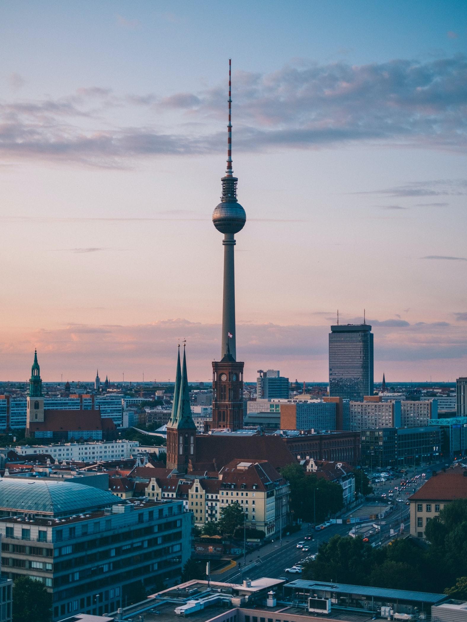 Berlin: 5 faits étonnants