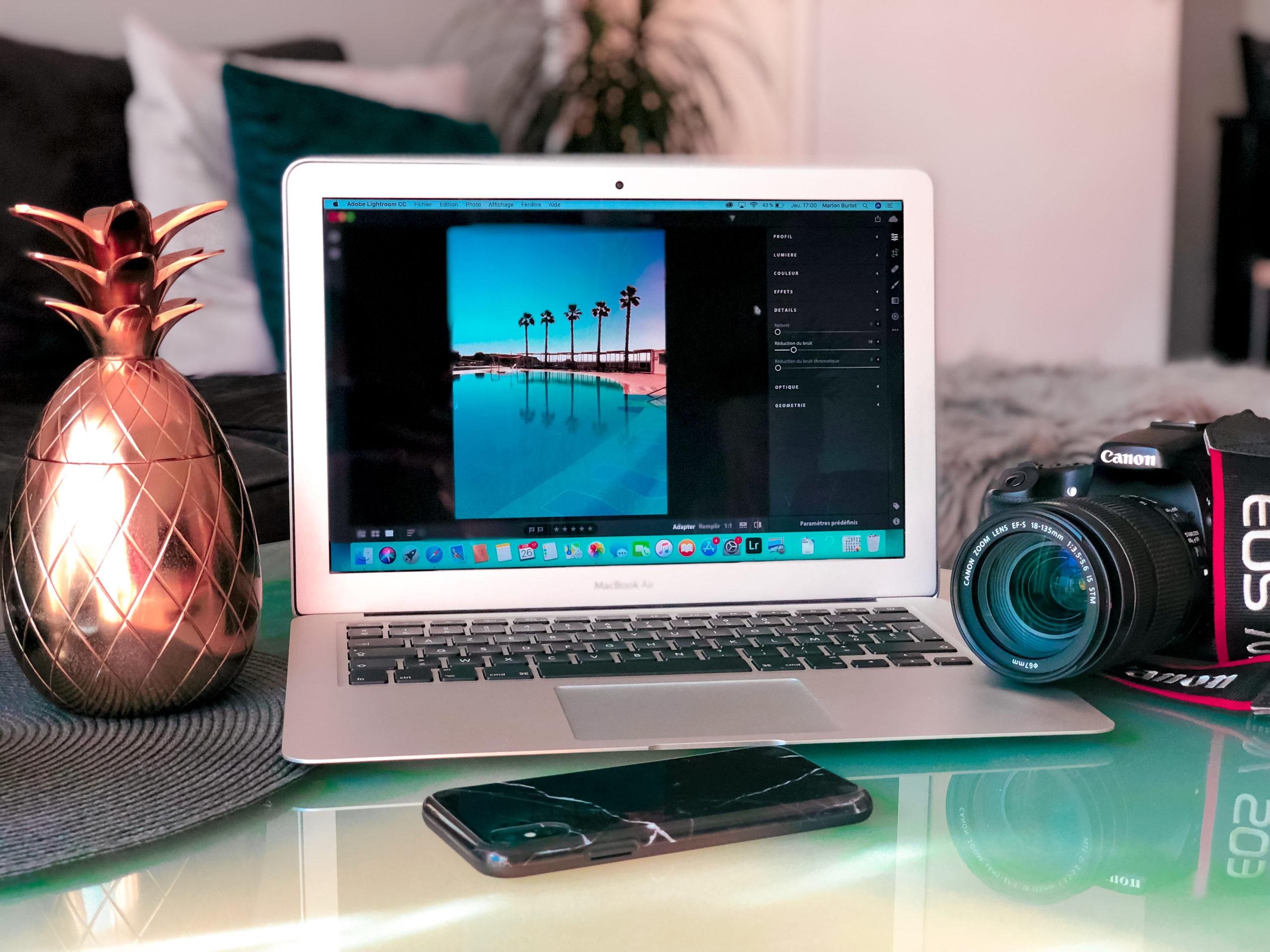 Le but de ce post n'est pas de t'apprendre la photographie mais de te donner quelquesastuces simples pour sublimer tes photos
