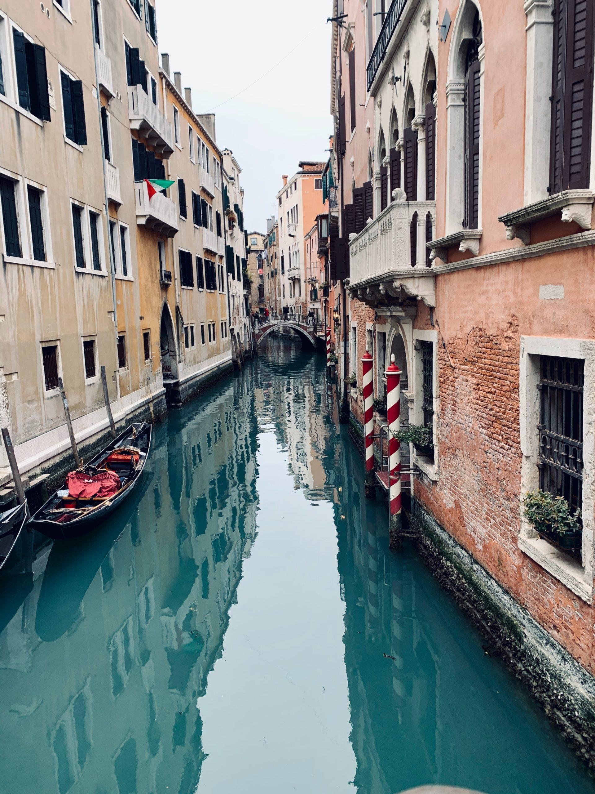 Venise: 5 précieuses recommandations