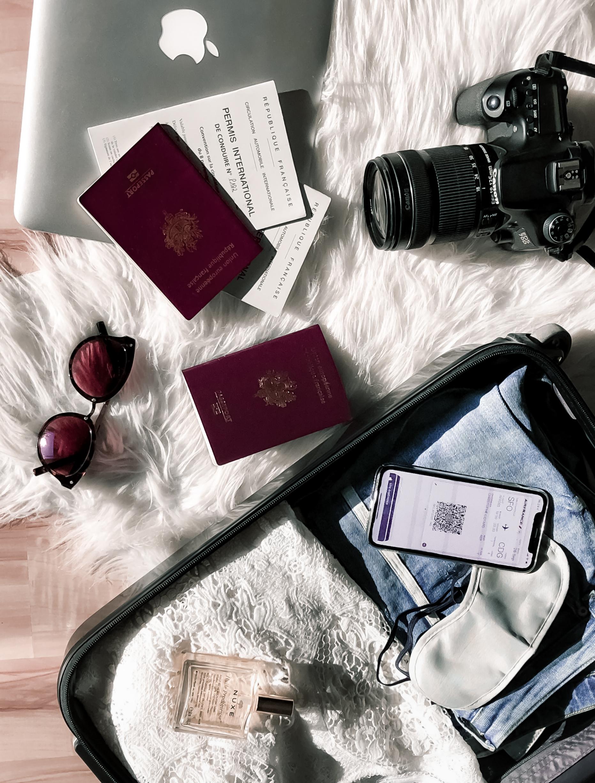 Comment surmonter le blues du retour de voyage ?