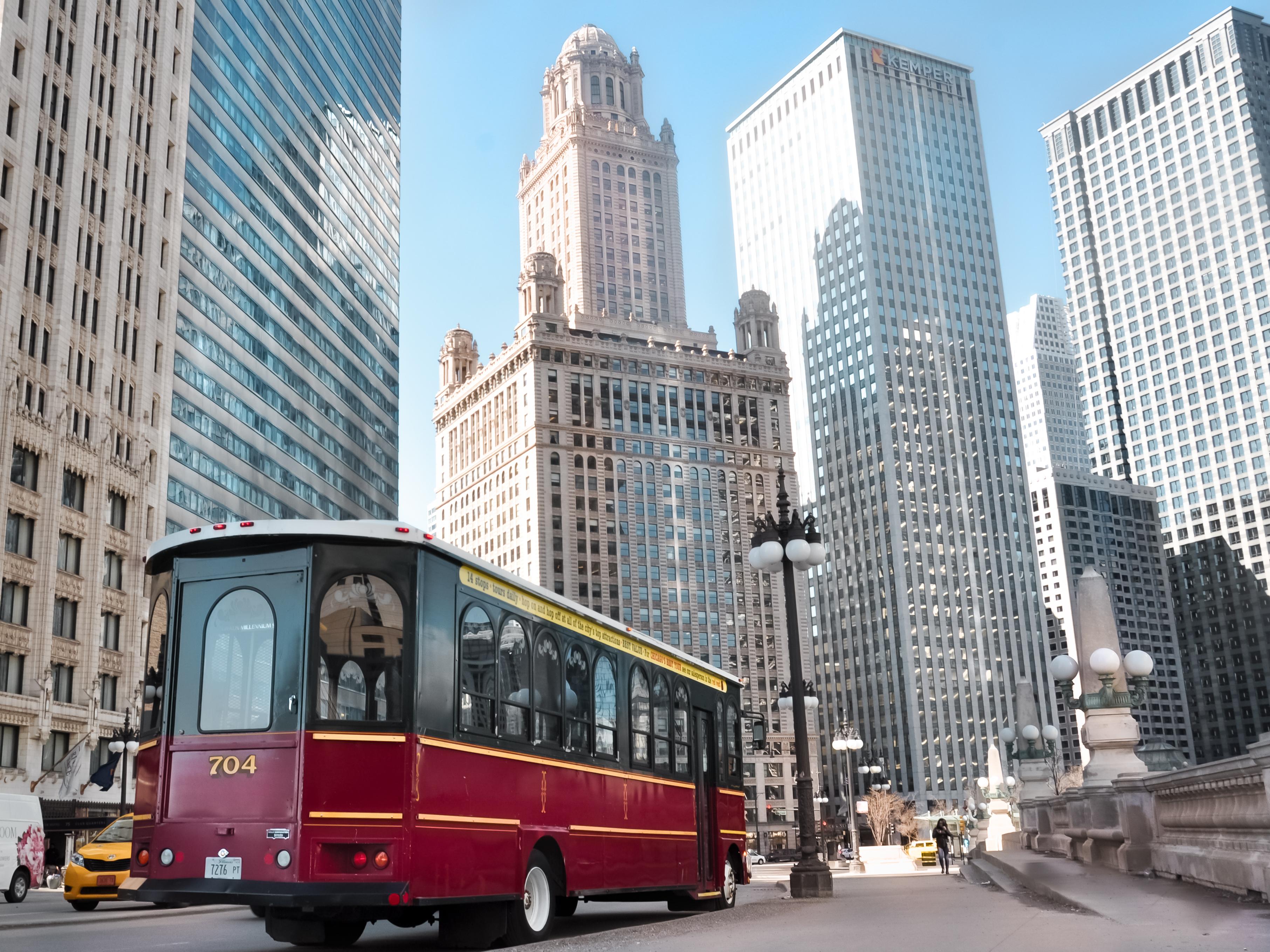 Chicago: mes 5 plus beaux souvenirs