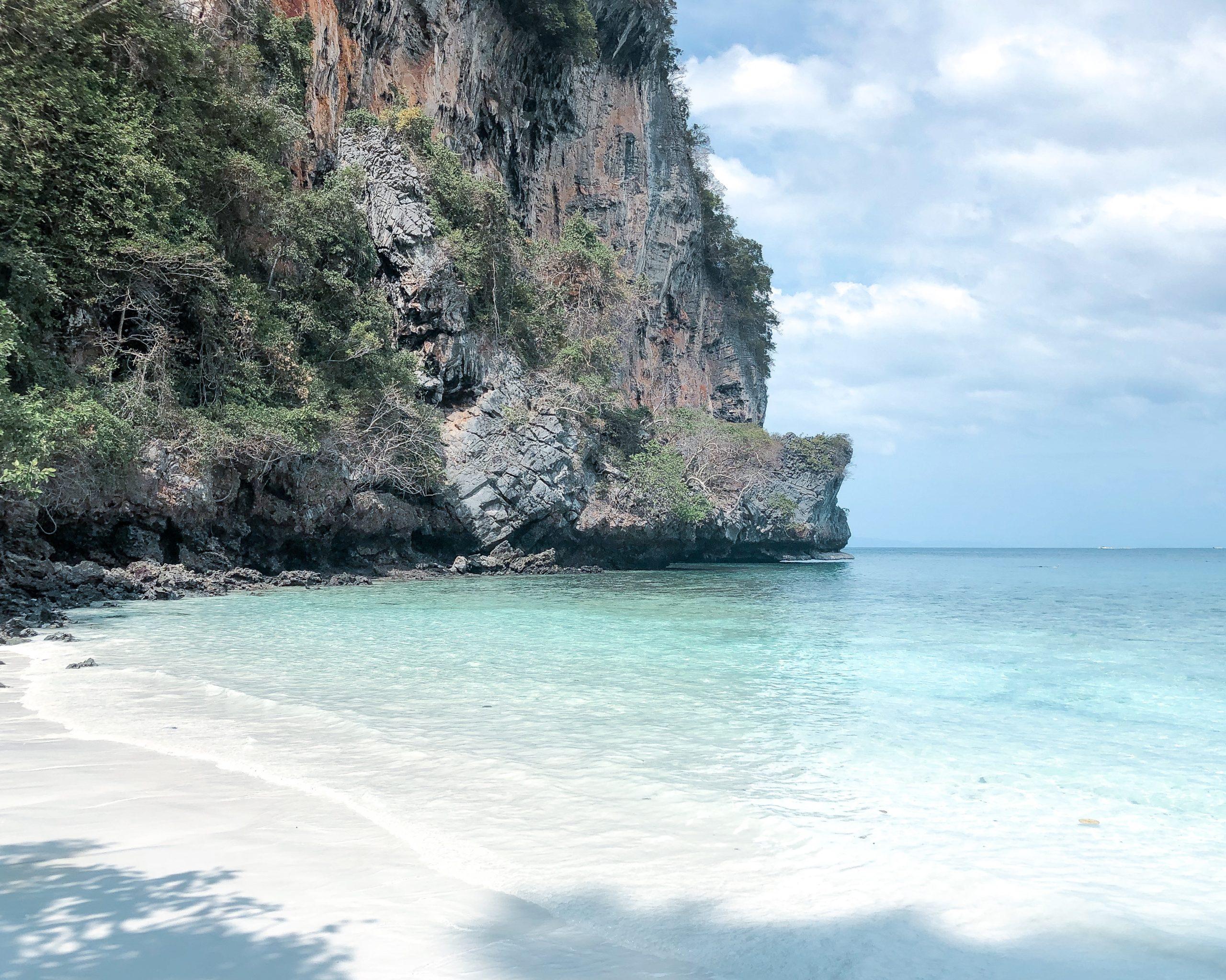Koh Phi Phi est-elle une île incontournable ?