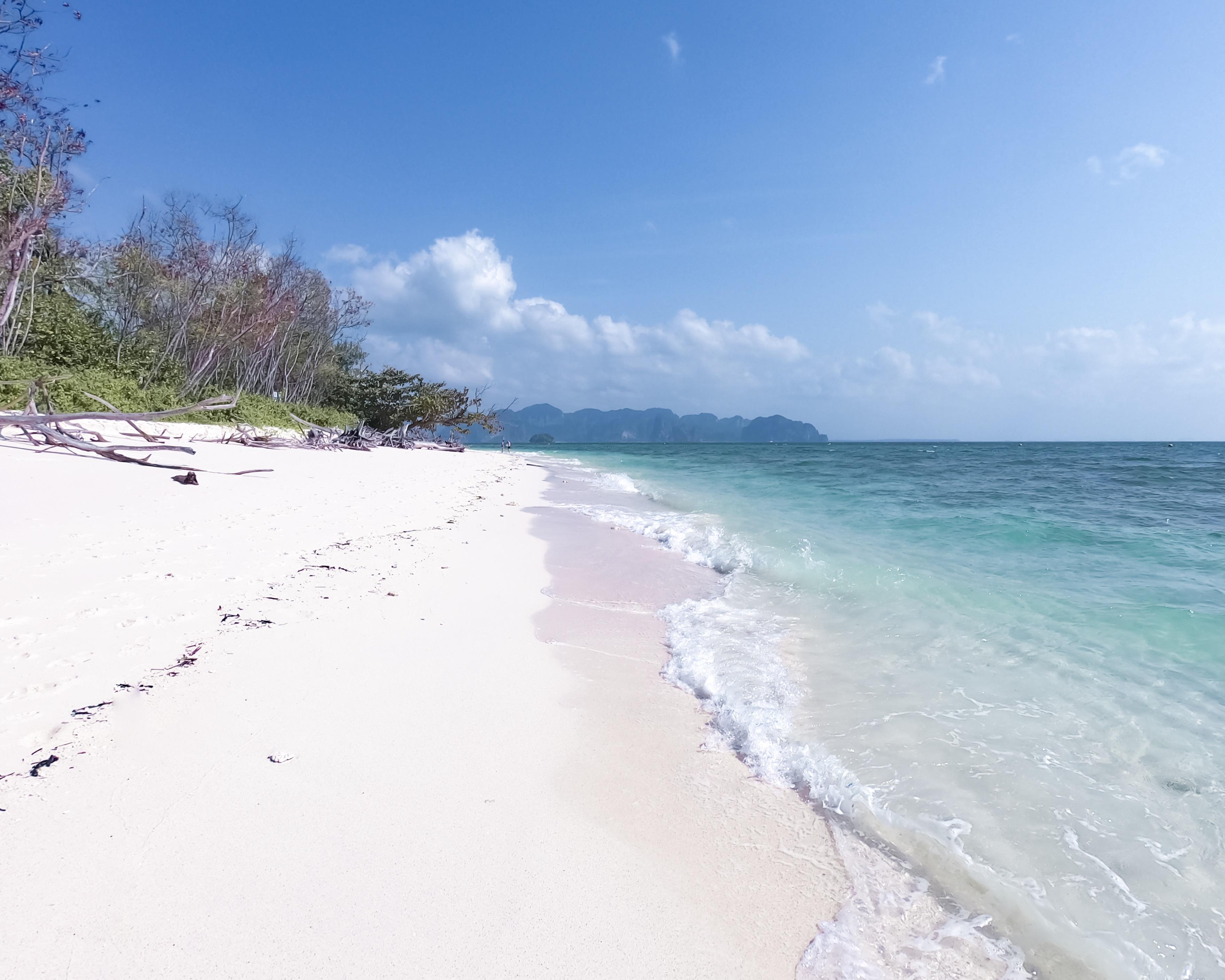 Thaïlande #12 Island vibes
