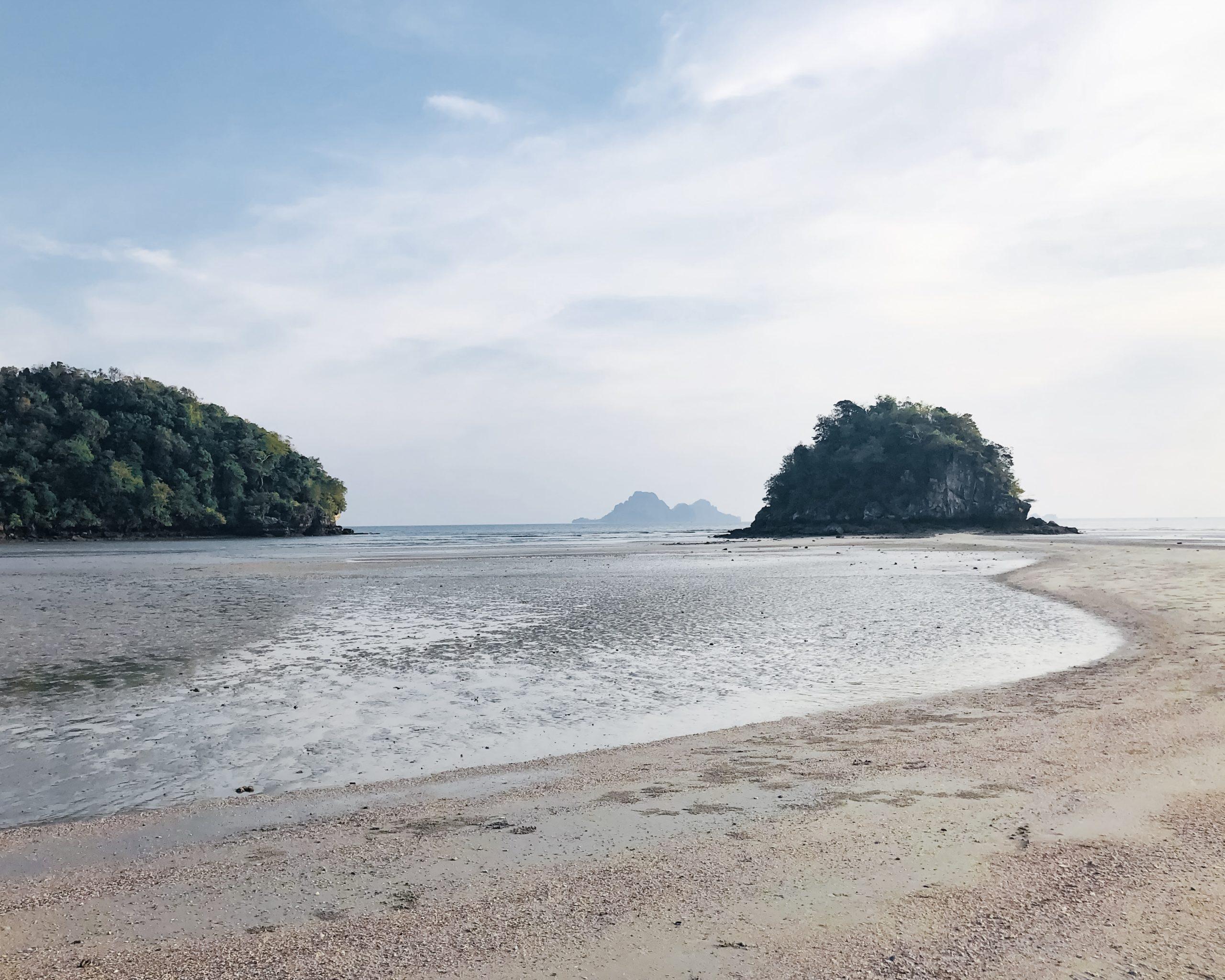 Thaïlande #10 Retour sur le continent