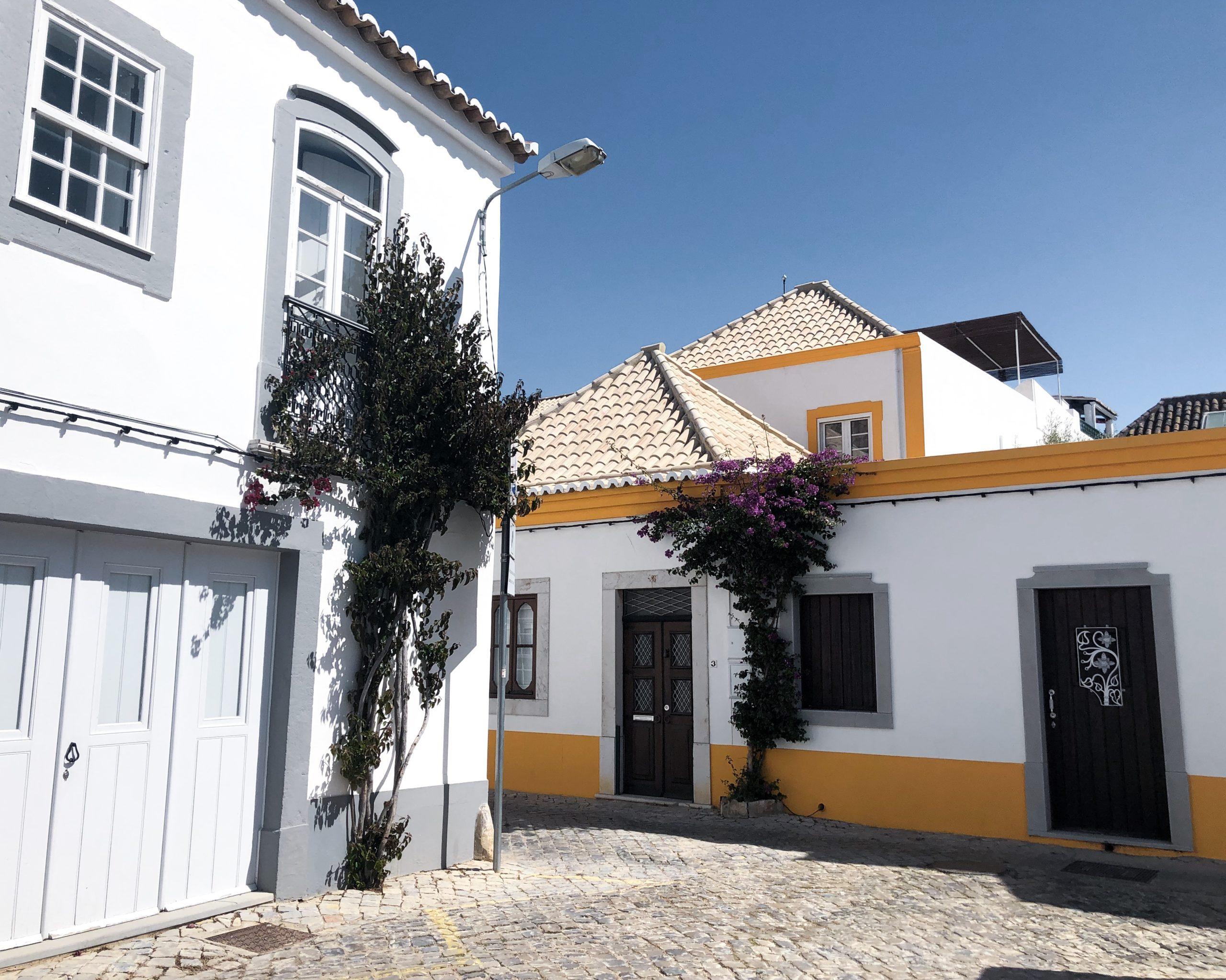 Portugal #03 Tavira, l'authentique