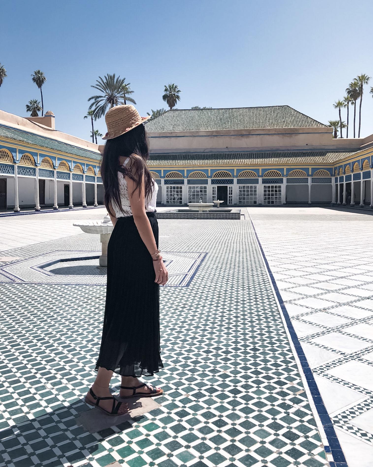 Marrakech: Les lieux les plus instagramables