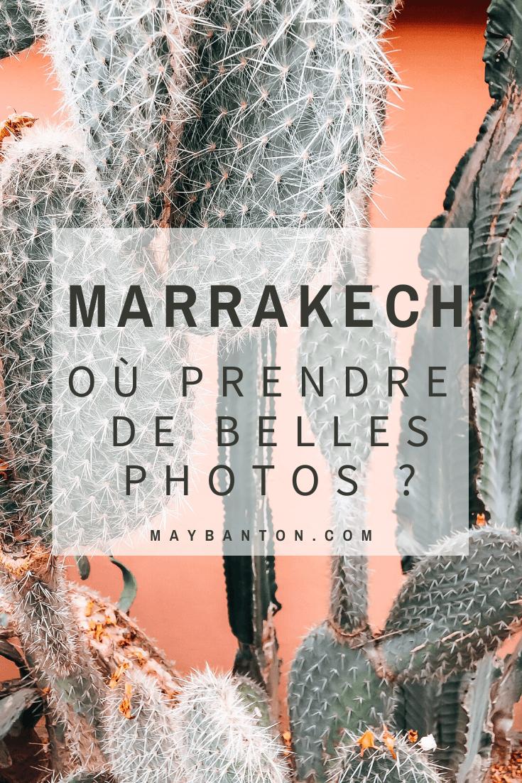 Ses riads, ses souks, ses palais sont autant d'endroit qui font de Marrakech une ville qu'on a envie de photographier sous tous les angles. Dans cet articles je te parle de quelques endroits que j'ai particulièrement aimé.