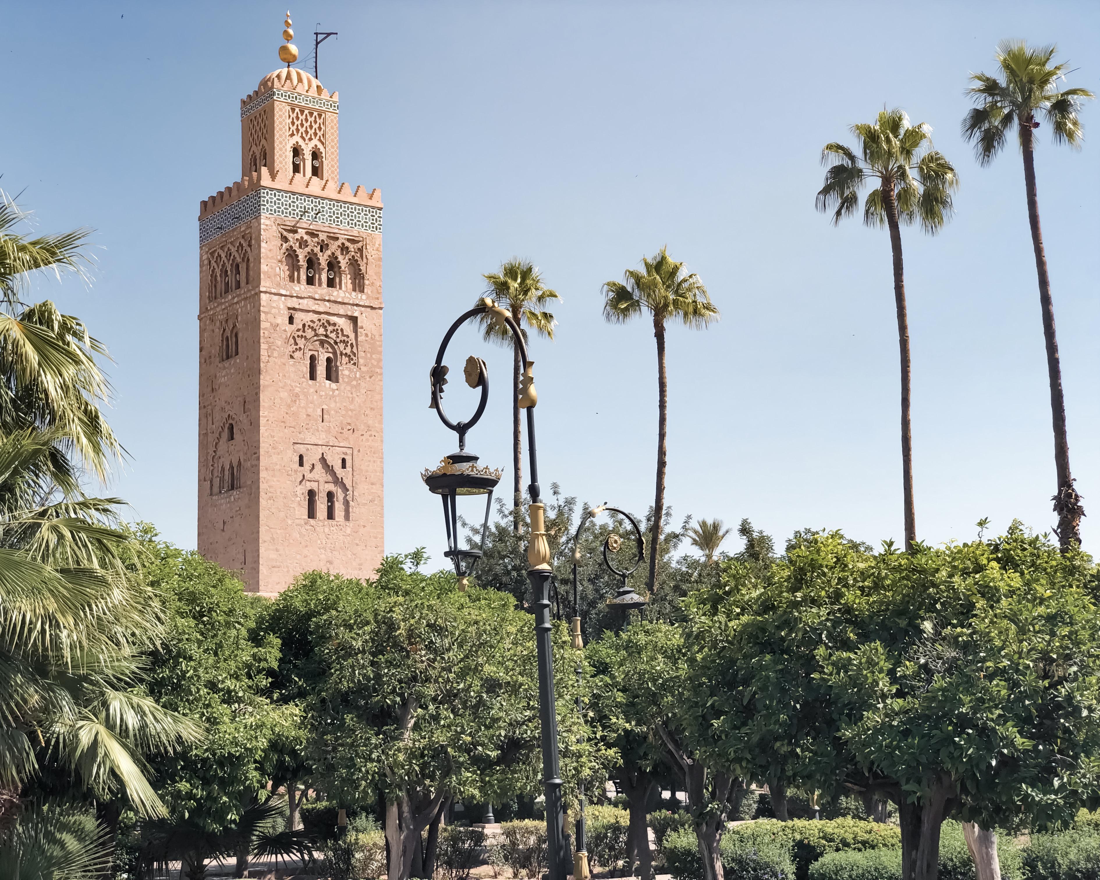 Marrakech pendant le Ramadan: avantages / inconvénients