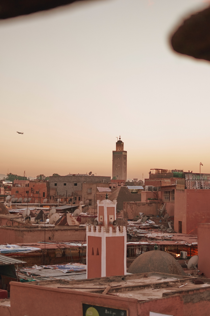 Marrakech: City Guide