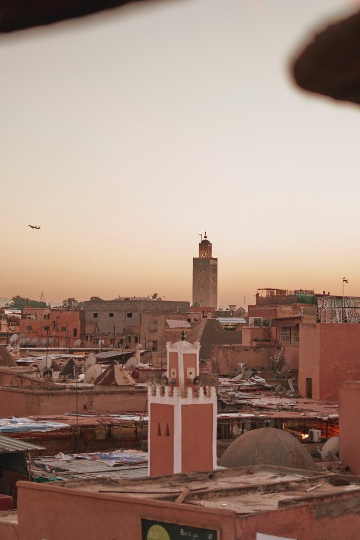 Marrakech: City Guide