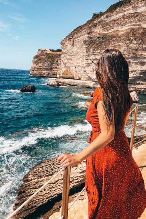 City Guide – Bonifacio Corse