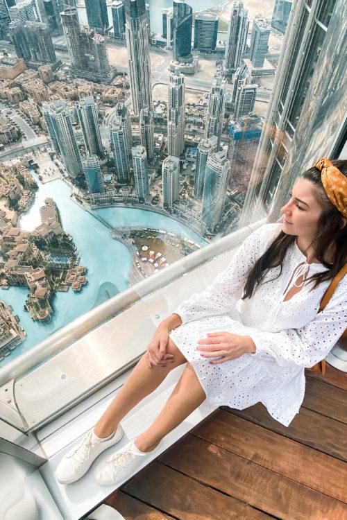 Dubai: City Guide