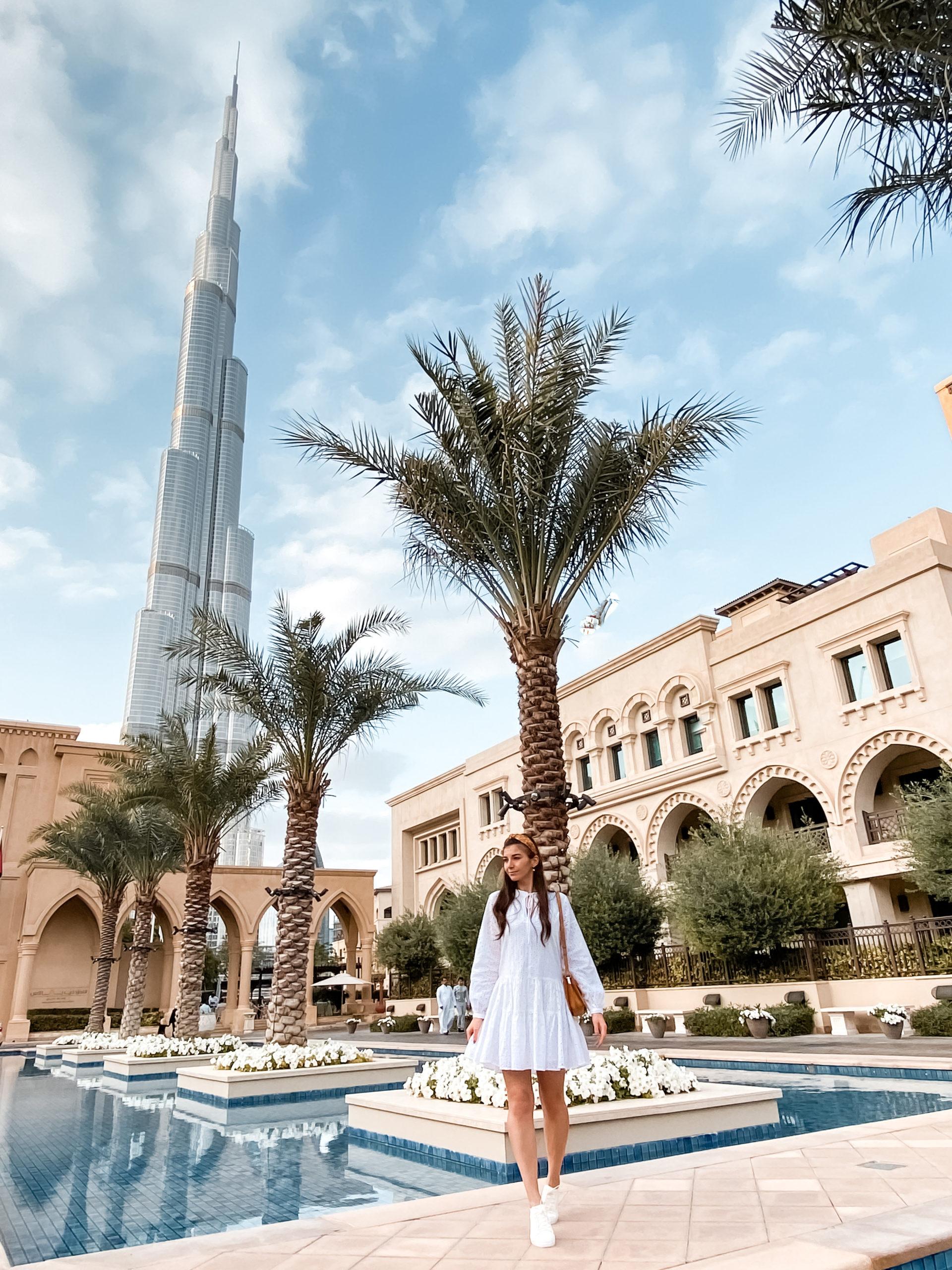 Dubaï : Guide vestimentaire