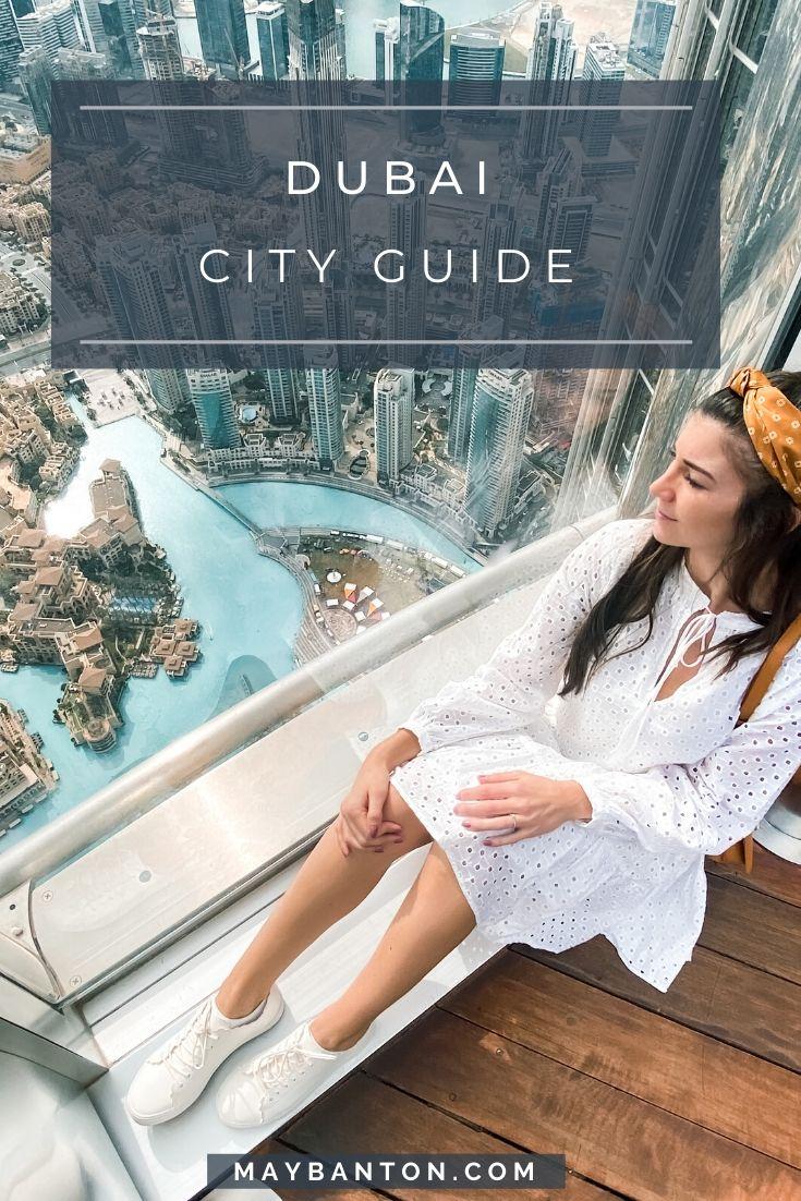 De la Burj Khalifa au désert en passant par global village, les plages ou encore le fabuleux quartier de la marina, dans ce guide de voyage tu découvriras les meilleurs activités à faire à Dubaï mais aussi où loger ? Où manger ? Et les meilleurs moyens de te déplacer dans la ville.
