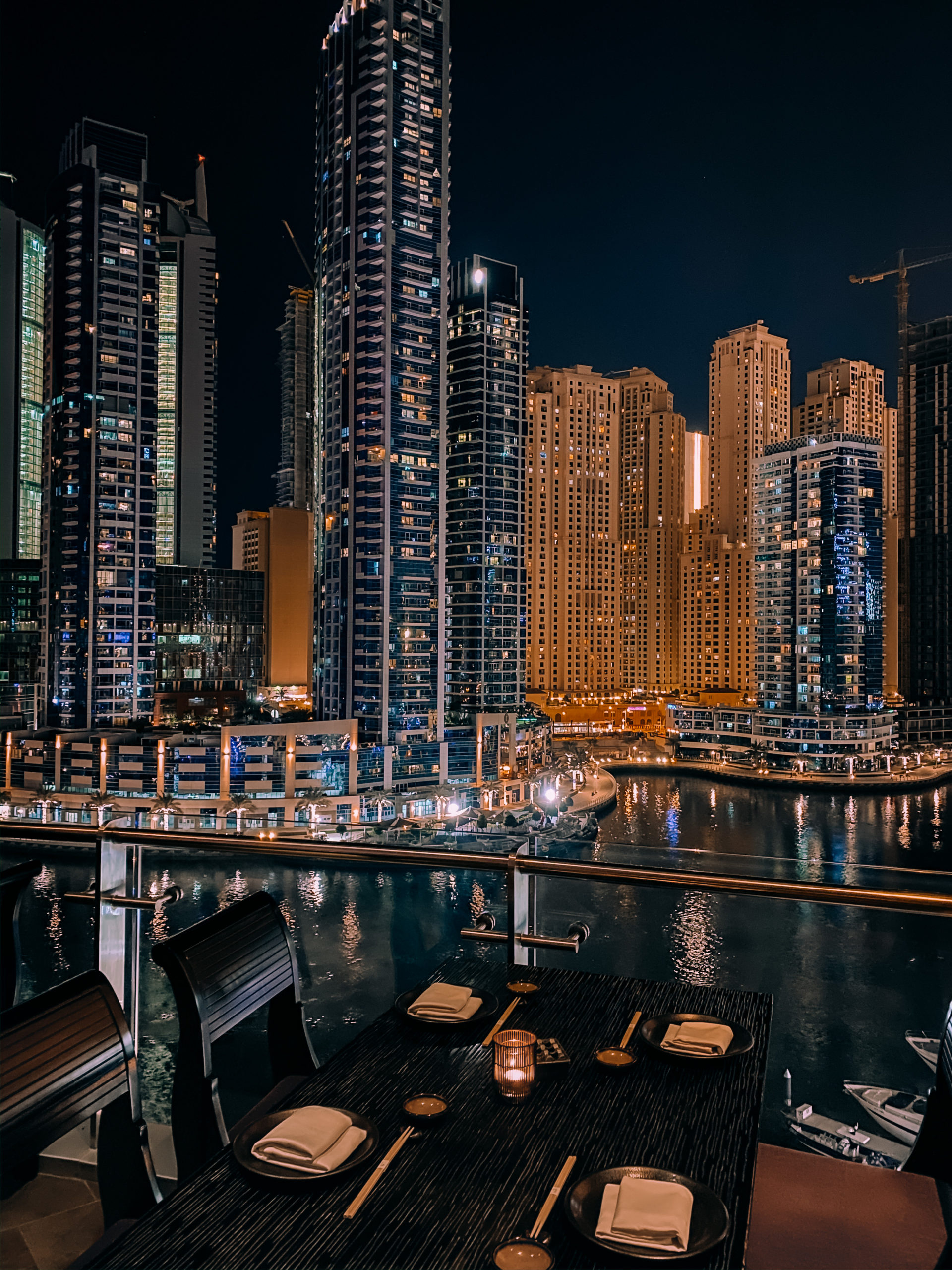 5 choses romantiques à faire en couple à Dubaï