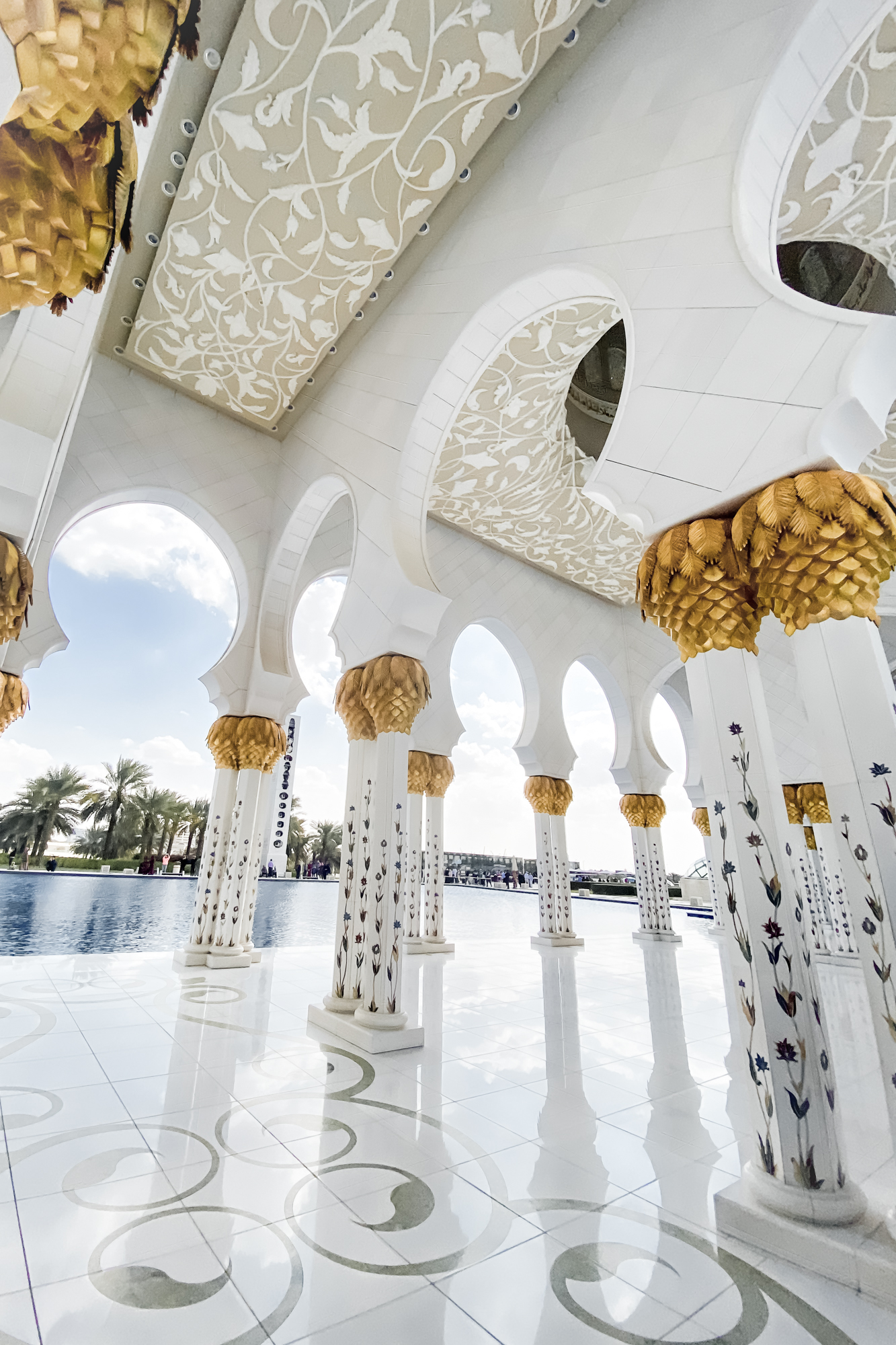 Abu Dhabi: 5 meilleures choses à faire
