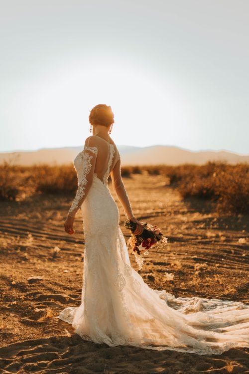 5 bonnes raisons d'acheter sa robe de mariée sur Stillwhite