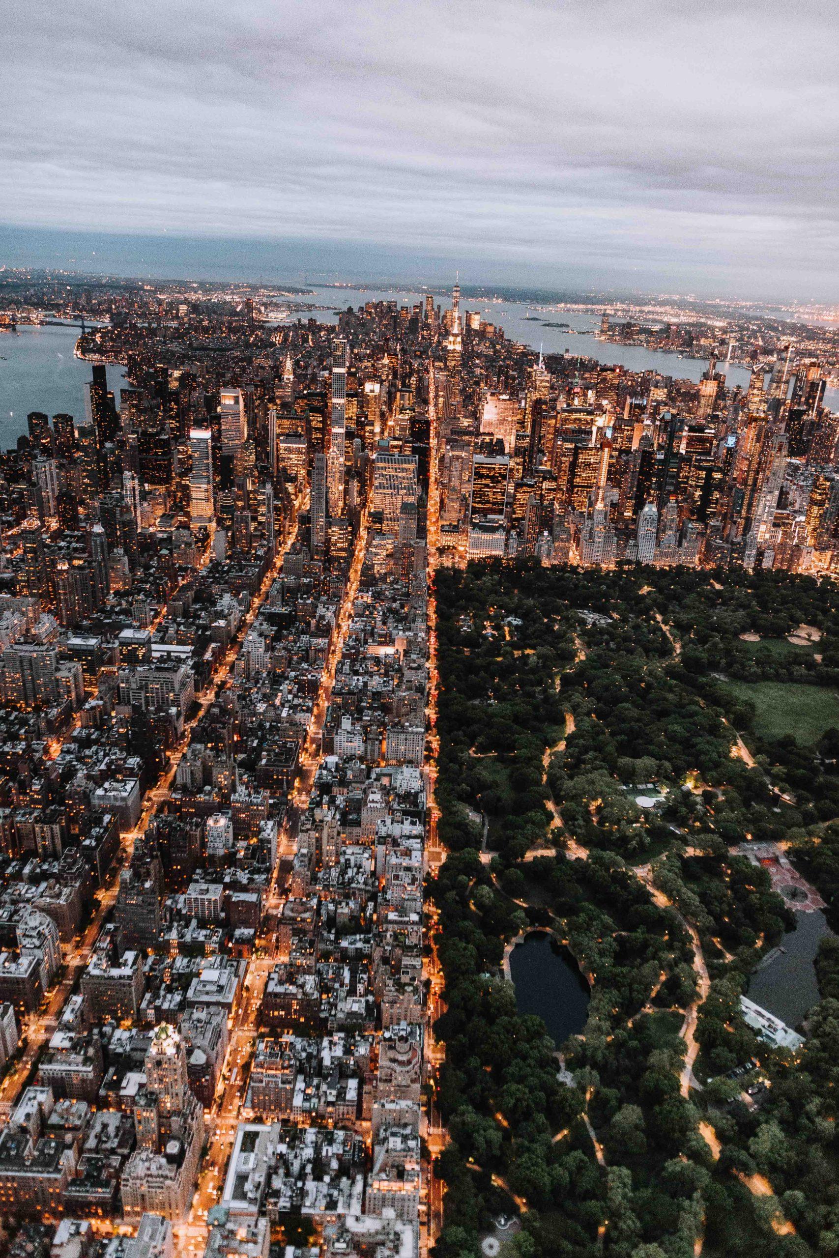 New York: 5 visites à faire lors d'un premier voyage