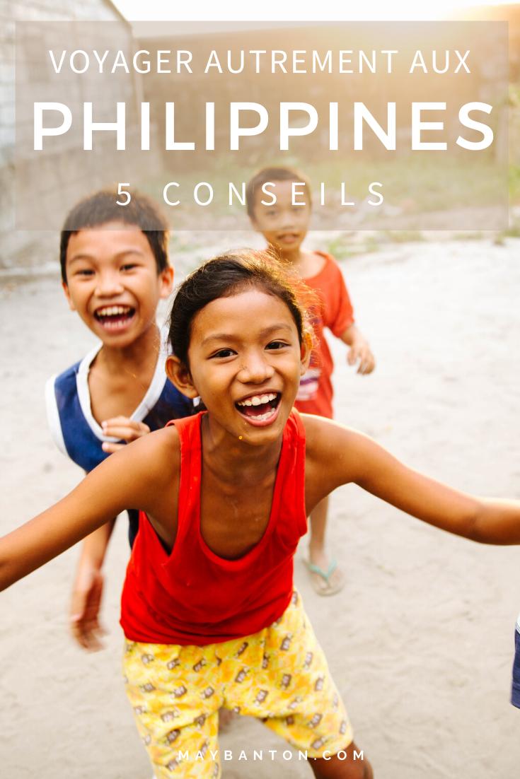 Dans ce post, je te De Manille à Palawan en passant par l'île de Samar je te propose de partir à la découverte de la culture de cet incroyables pays d'Asie du Sud-Est