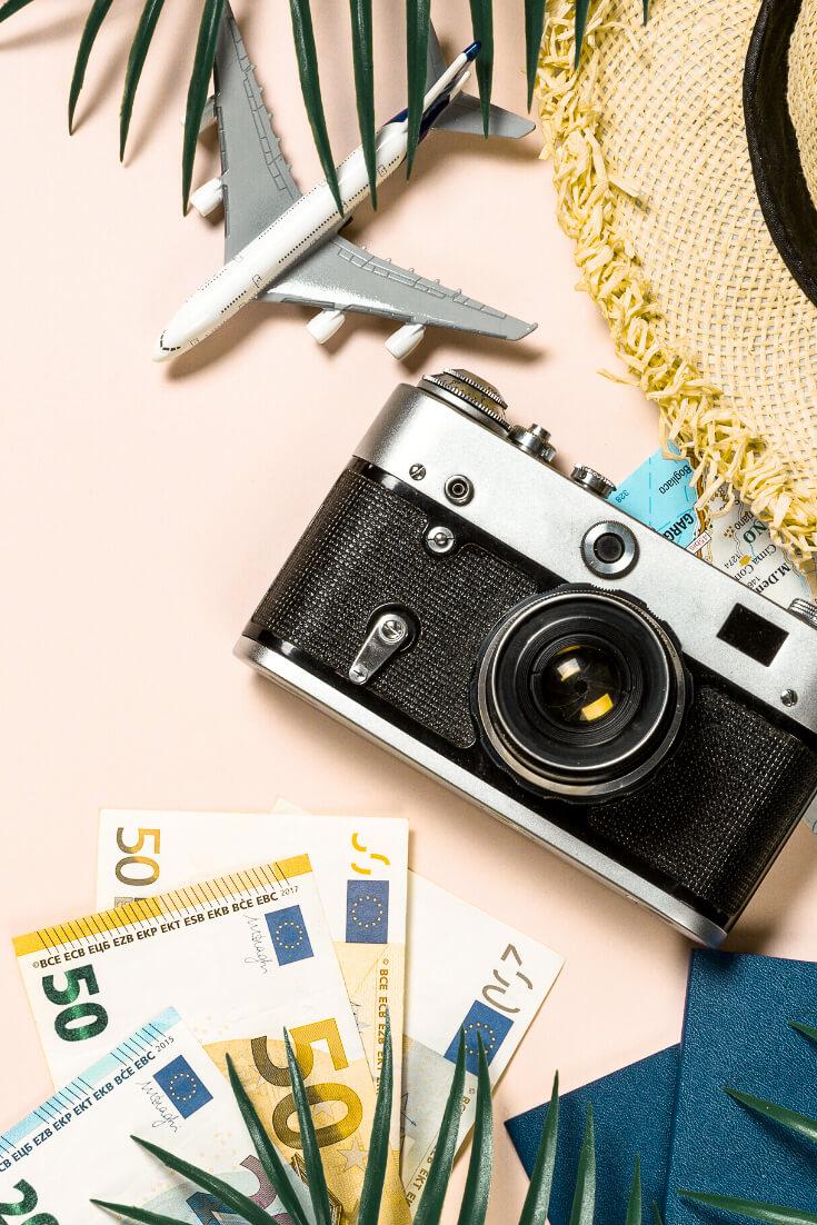 Comment économiser de l'argent en voyage ?