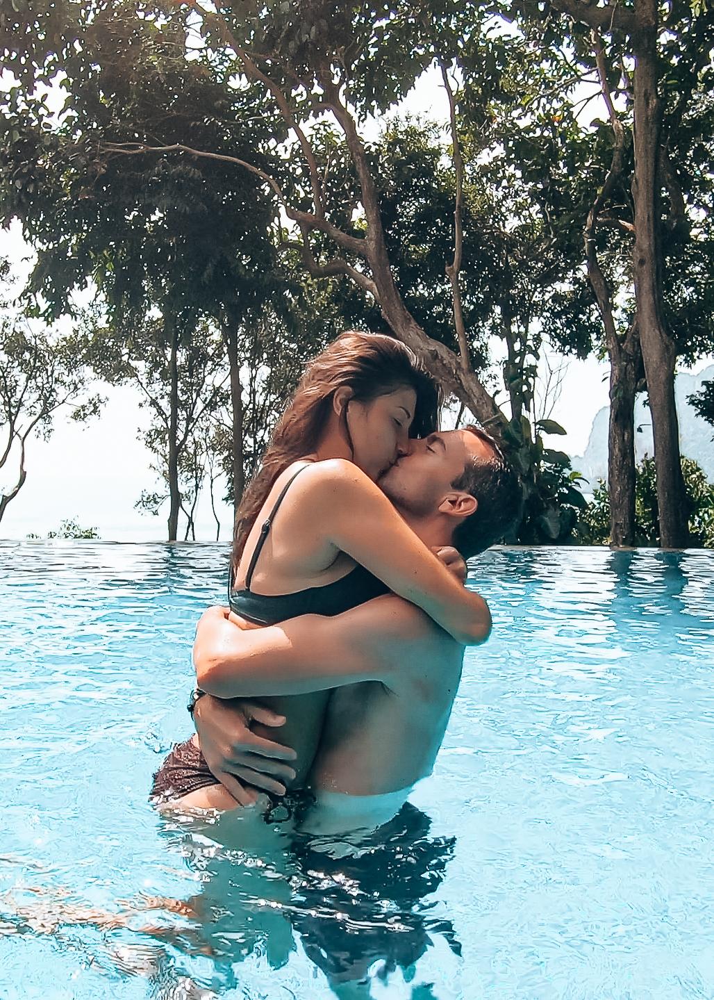 Pourquoi voyager en couple est bénéfique ?