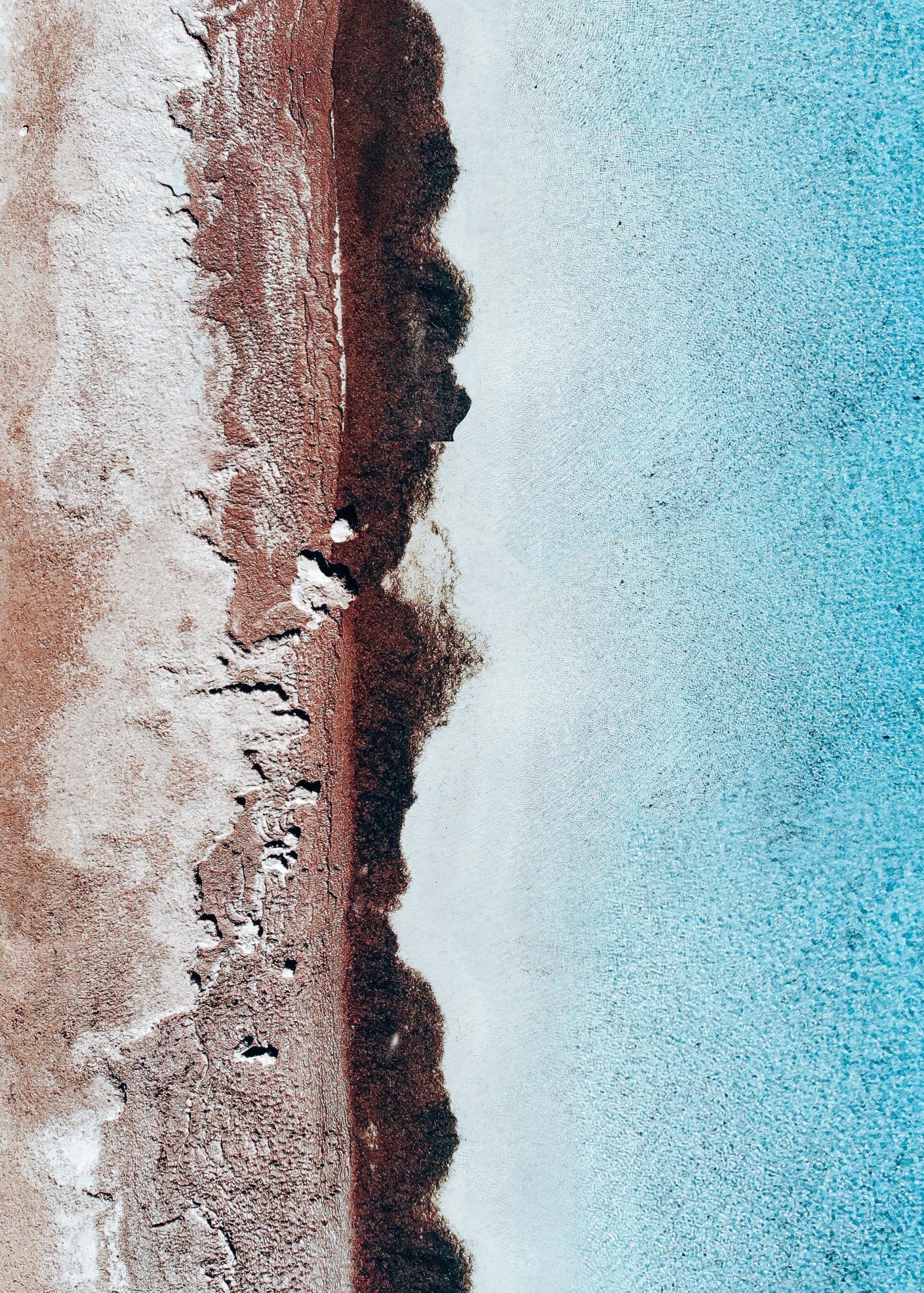Paraguan plage corse du sud, france