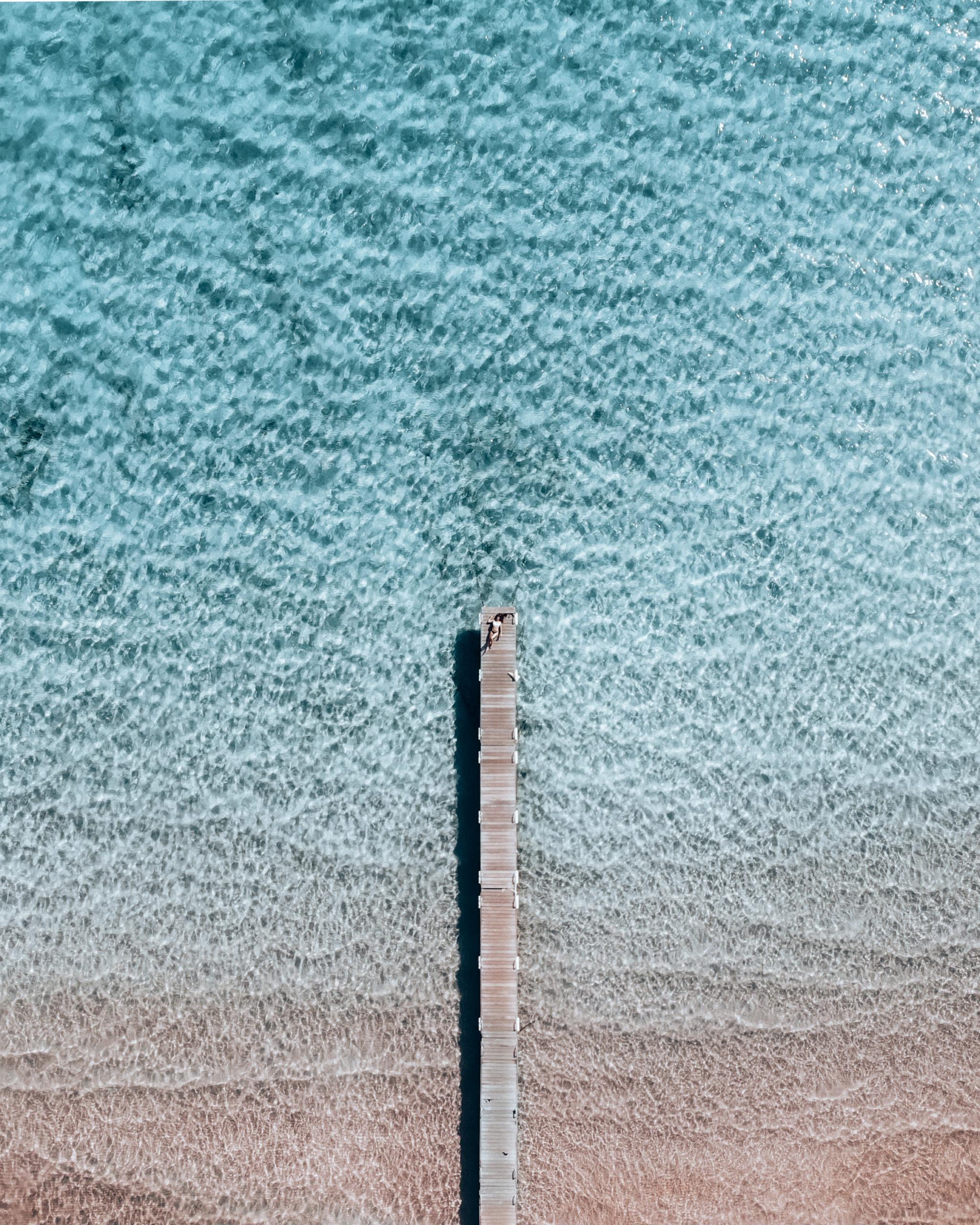 Rondinara plage corse du sud france