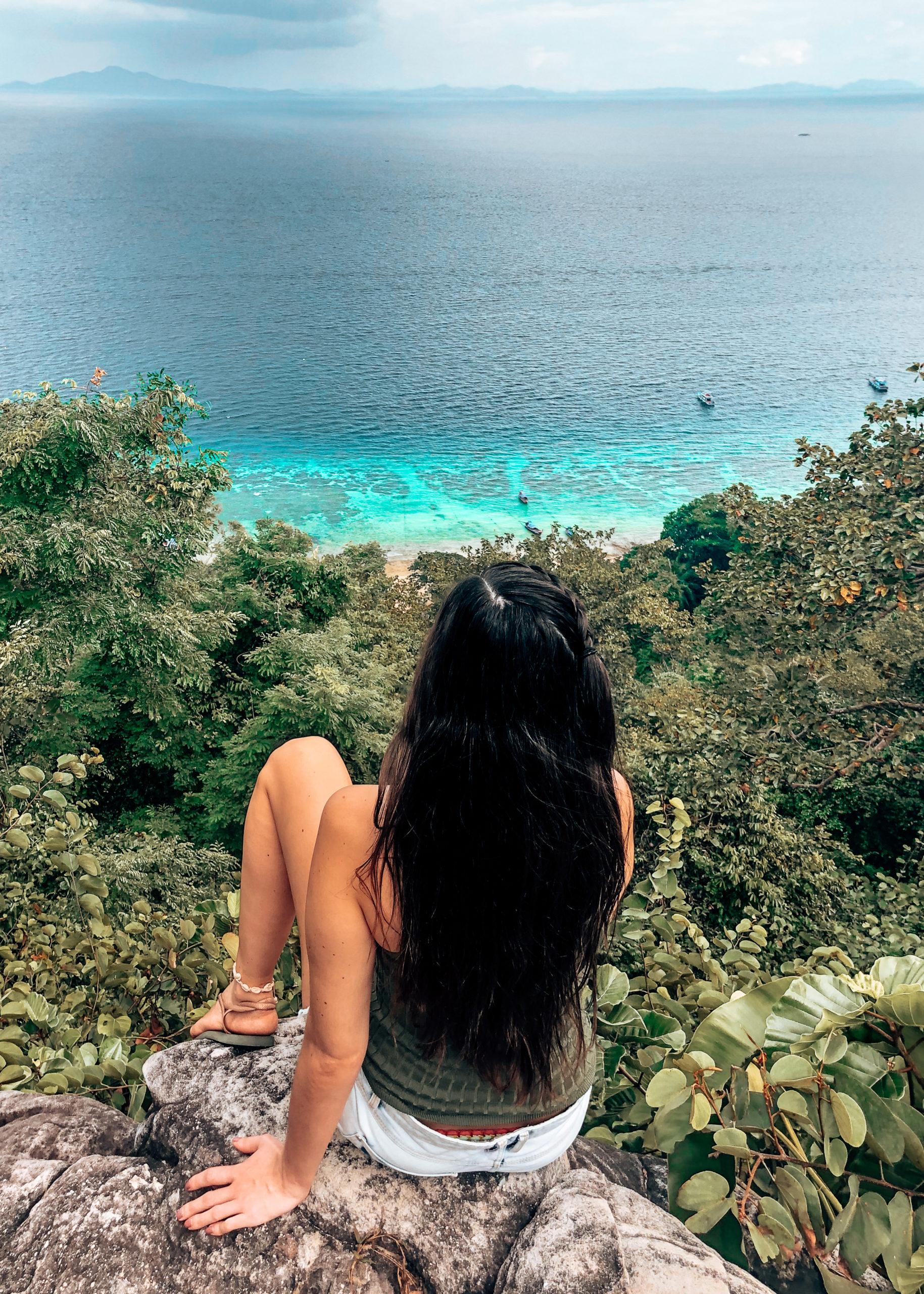 Thaïlande: 3 îles à visiter lors d'un premier voyage